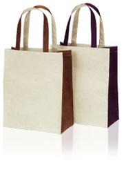 オリジナル買い物バッグ