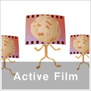 Active Film